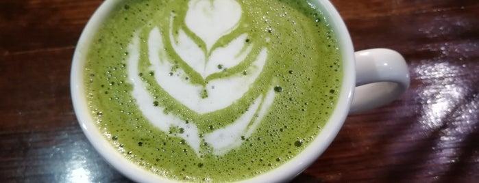 La Cata Café is one of Posti che sono piaciuti a Don Benga.