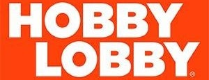 Hobby Lobby is one of Lugares favoritos de Rob.