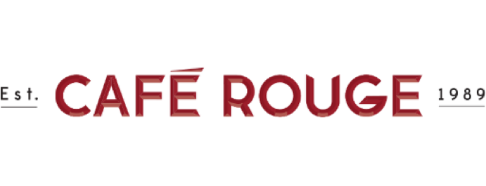 Café Rouge is one of Favourite bars & restaurants.