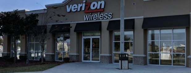 Verizon is one of Shopping.