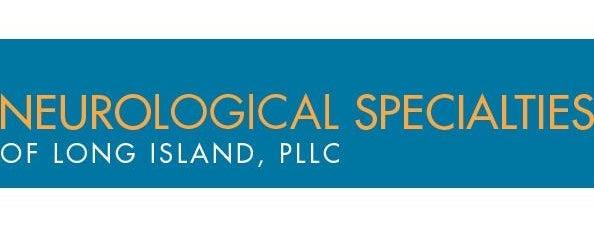 Neurological Specialties Of Long Island is one of Locais curtidos por Mei.
