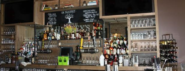 Henleys Village Tavern is one of Tim: сохраненные места.