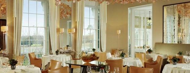 The Restaurant is one of Martins : понравившиеся места.