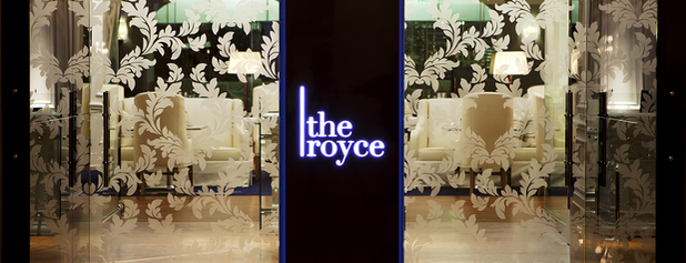 The Royce: Wood-Fired Steakhouse is one of SoCal Todo.