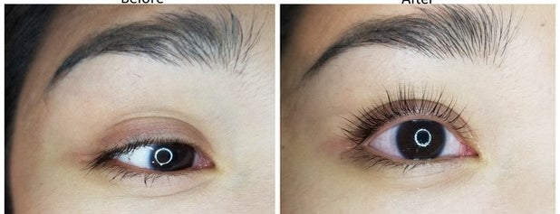 Nail Salons That Do Eyelash Extensions Near Me