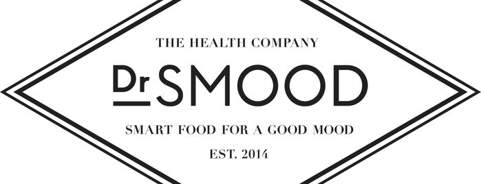 Dr Smood is one of New York 2.