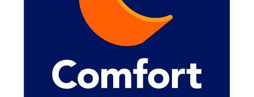Comfort Inn is one of Lieux qui ont plu à Milena.