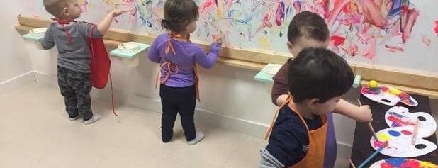 Mima Create & Play is one of Family Fun.