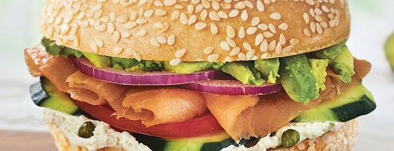 Bruegger's is one of Guide to Trumbull's best spots.
