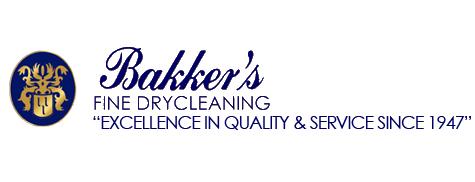 Bakker's Fine Drycleaning is one of Orte, die Felicity gefallen.