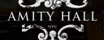 Amity Hall Uptown is one of Locais curtidos por Will.