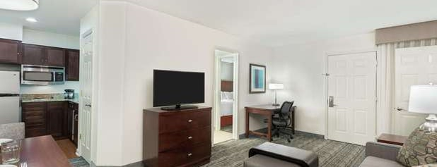 Homewood Suites-Charlotte N is one of AT&T Spotlight on Charlotte, NC.