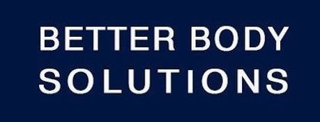 Better Body Solutions is one of Exercise.