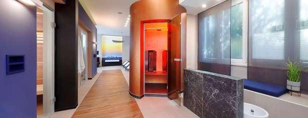 Best Western Premier IB Hotel Friedberger Warte is one of Mitgliedervorteile Frankfurt am Main.