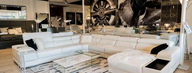 Modani Furniture Los Angeles is one of LA Furniture.