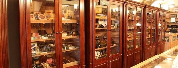 Cuban Cigar Shop is one of North West Fun.