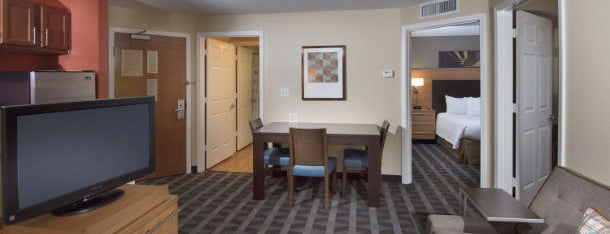 TownePlace Suites by Marriott Atlanta Alpharetta is one of Queen Tetiaさんのお気に入りスポット.