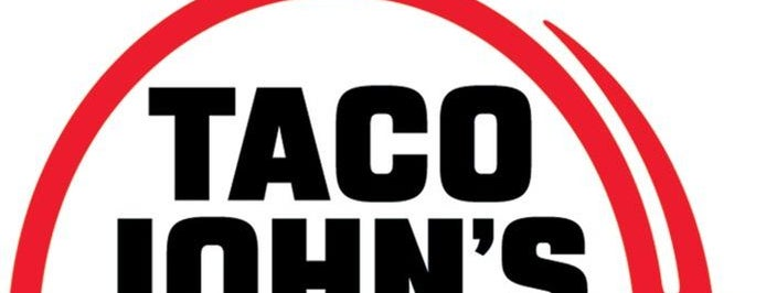 Taco John's is one of Lugares favoritos de Aaron.