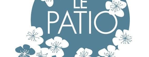 Le Patio SPA is one of promobook ocio.