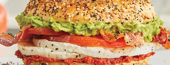 Bruegger's Bagels is one of Must-visit Food in Raleigh.