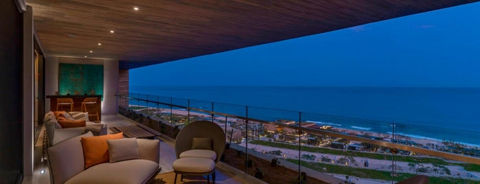 Solaz, a Luxury Collection Resort, Los Cabos is one of Juan : понравившиеся места.