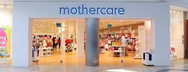 Mothercare is one of Posti che sono piaciuti a Nuno.