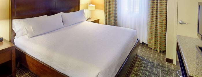 Hilton Garden Inn Springfield is one of Koryさんのお気に入りスポット.