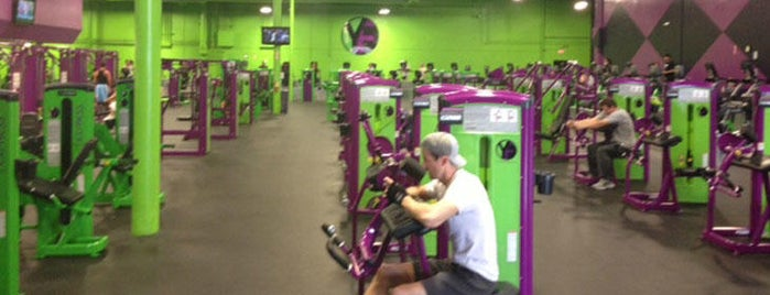 Youfit Health Clubs is one of Arizona Favorites.