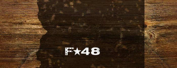 Famous 48 is one of Locais curtidos por Jefe.