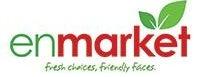 Enmarket is one of Tempat yang Disukai Charles.