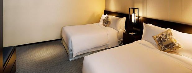 Suiran, a Luxury Collection Hotel is one of Posti che sono piaciuti a Cynthia.