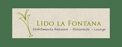 La Fontana Ristorante Bar Lido is one of Sanremo, Italy.