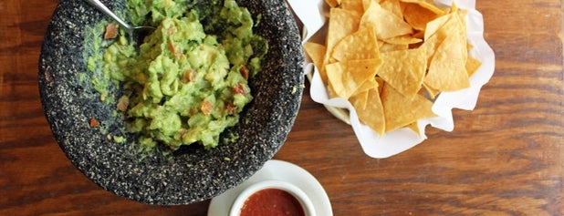 Maizal Mexican Cuisine & Tequila Bar is one of Astoria, NY : Latin Food.