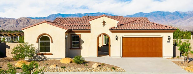 Del Webb Rancho Mirage is one of Ryanさんのお気に入りスポット.