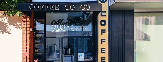 Menotti's Coffee Stop is one of Los Angeles.