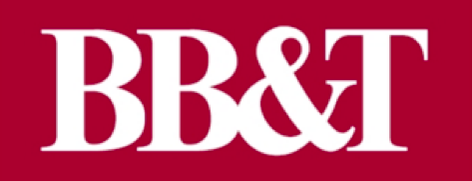 BB&T is one of Banking locations.