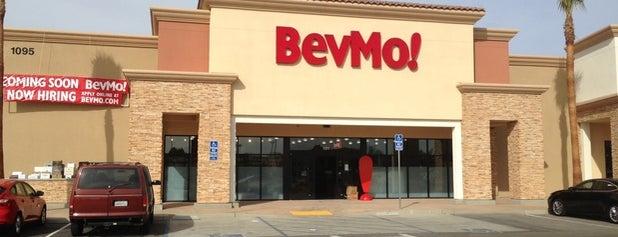 BevMo! is one of Posti che sono piaciuti a Jeff.