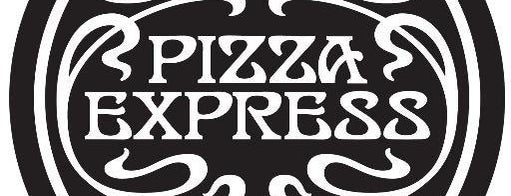 PizzaExpress is one of Tempat yang Disukai Henry.