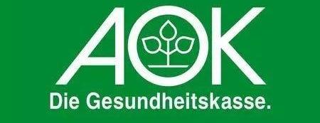 AOK Baden-Württemberg - KundenCenter Reutlingen Mitte is one of Germany Summer 2013.