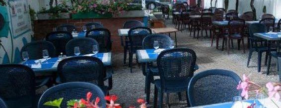 Café du Port is one of Switzerland.