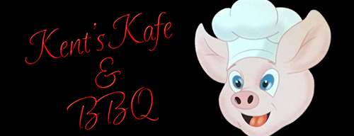 Kent's Kafe & BBQ is one of Chehalis.
