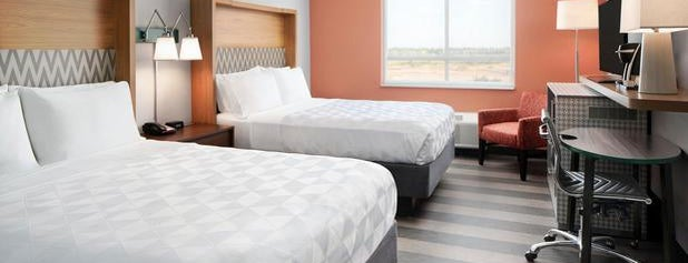 Holiday Inn Odessa is one of West Texas: Midland to El Paso.