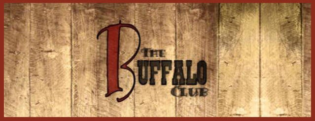 Buffalo Club is one of Drink Boise.