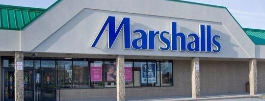 Marshalls is one of Glowさんのお気に入りスポット.