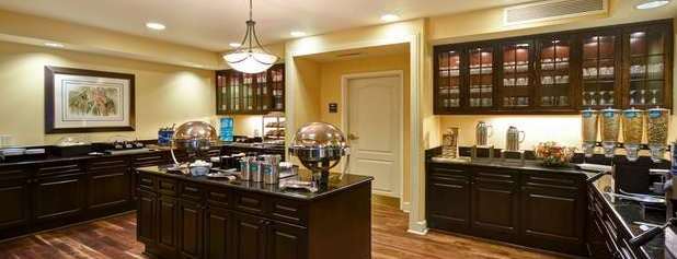 Homewood Suites by Hilton - North Charleston/Airport is one of Work Todo's.