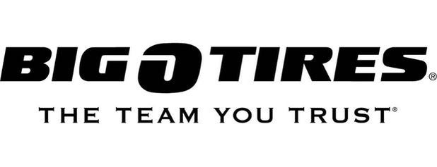 Big O Tires is one of Tonninaさんのお気に入りスポット.