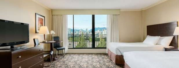 Park Inn & Suites By Radisson is one of Downtown Vancouver Hotels.