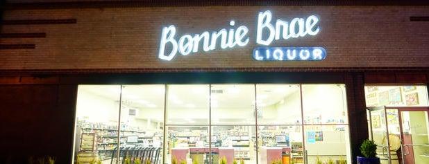 Bonnie Brae Wine & Liquor Mart is one of Angelさんのお気に入りスポット.