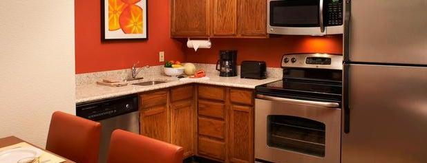 Residence Inn by Marriott Chicago Waukegan/Gurnee is one of Lugares favoritos de Paul.
