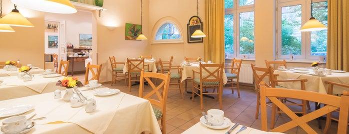 Best Western Hotel Geheimer Rat is one of Kreditkartenakzeptanz in Magdeburg.